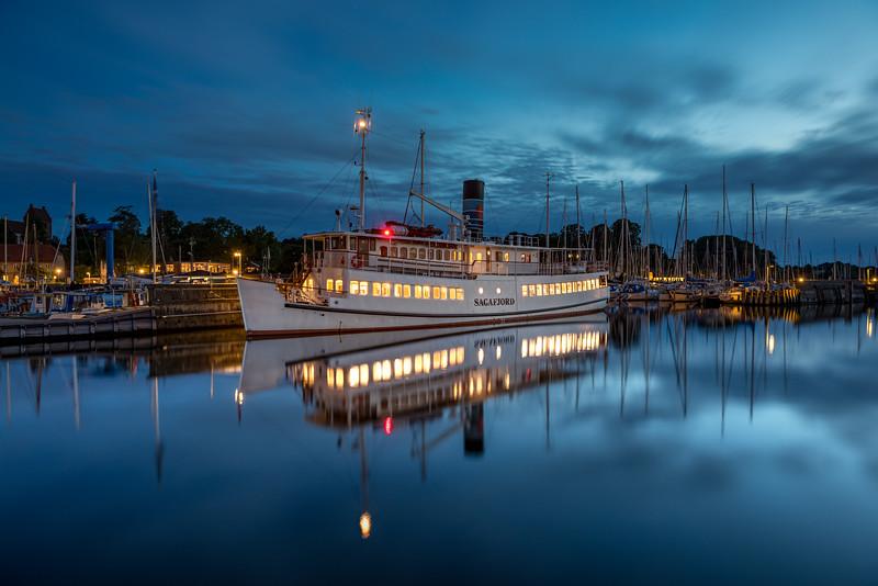 Sagafjord Roskilde