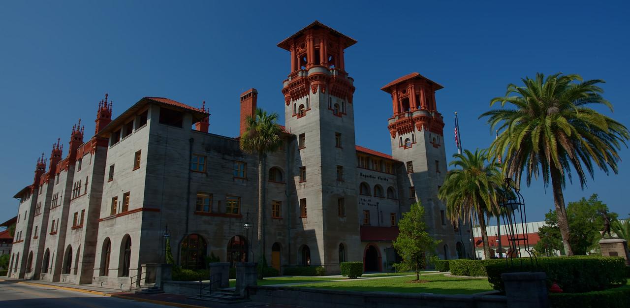 Lightner Museum, St. Augustine, Florida-2009