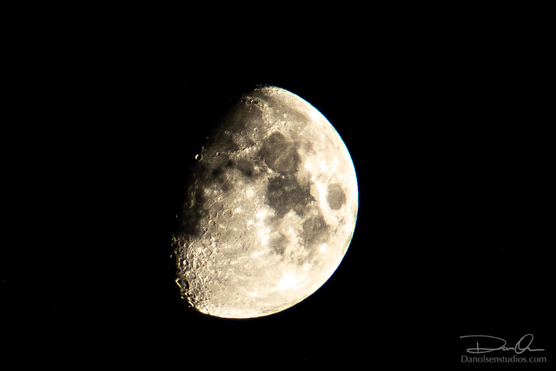 This Side Of The Moon