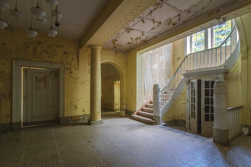 Chateau Hohenwendel