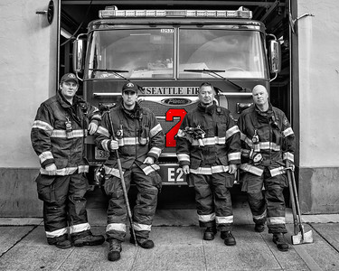 Engine 2 A-Shift.