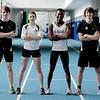 PR Athletics Scotstoun, Glasgow