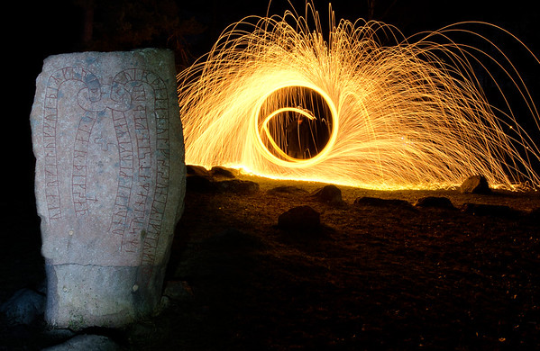 Fire Circle Runes