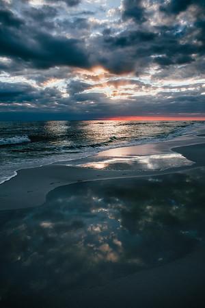 Footprints Across the Sky