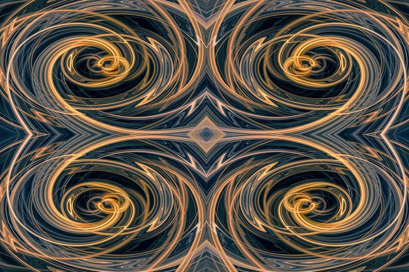 Diamond Vortex : Symmetry Series #29