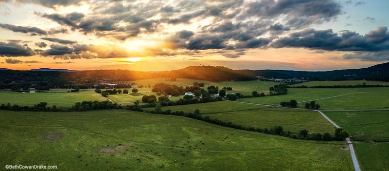Jones Valley Farm, Huntsville