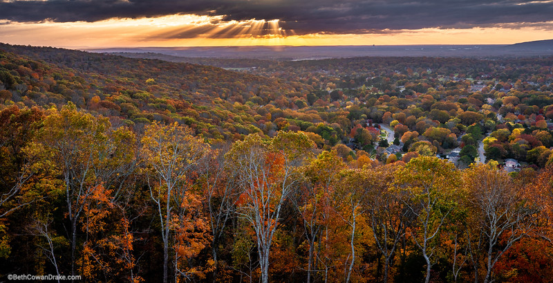 Cecil Ashburn Overlook, Huntsville