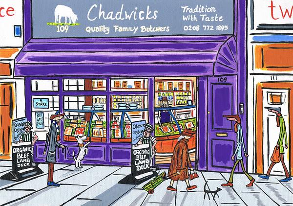 Chadwicks Balham