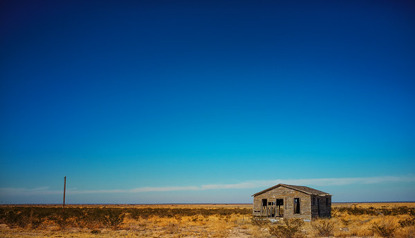 West Texas Lonely