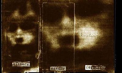 history memory identity
