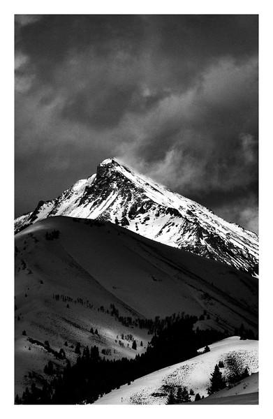 Hyndman Peak I