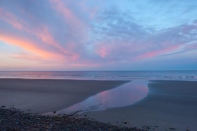 Mavillette Sunrise