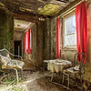 Bad decay hotel