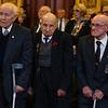 Arctic Convoy veterans 2014