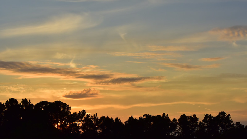 Lynita's sunset