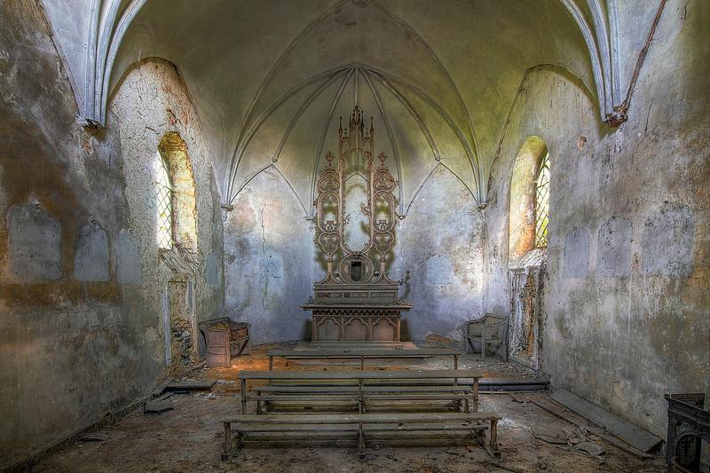 Chapel la Meusse