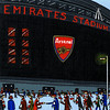 Derby day Arsenal v Chelsea