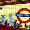 One Day in Baker Street