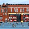 Catford station