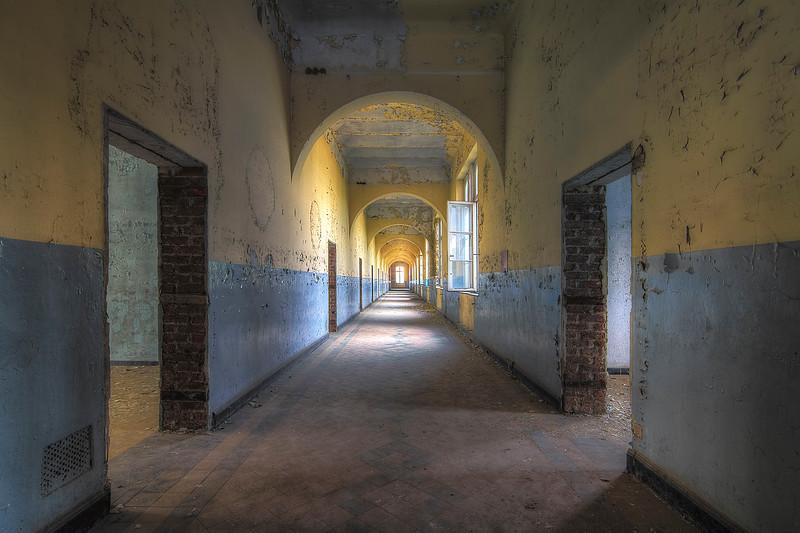 Prison eleven