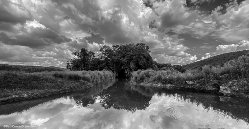 Owens Cross Roads Clouds