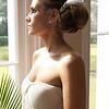 A Contemplative Bride