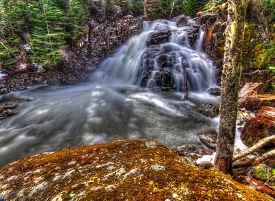 Bushnell Falls