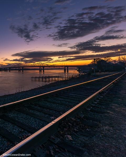 Rhodes Ferry Park, Decatur