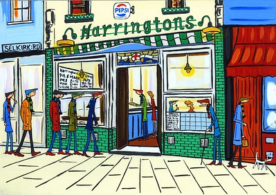 Harringtons Tooting