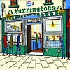 Harringtons Tooting any one for pie % mash