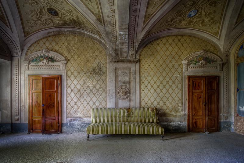Villa Sofa