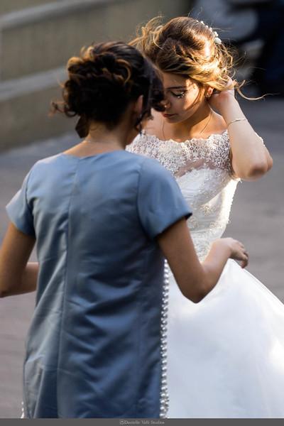 Tbilisi Bride