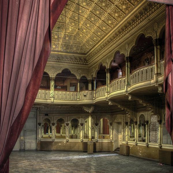 Theatre Aegidium