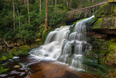 Elakala Falls 2