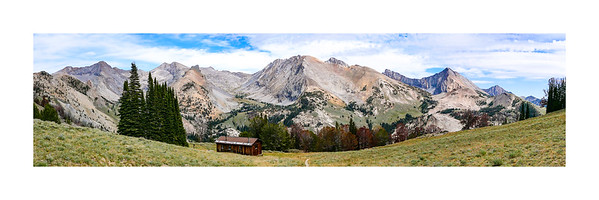 Early Autumn at Pioneer Cabin | Act IV