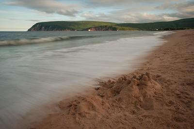 Ingonish Sandcastle