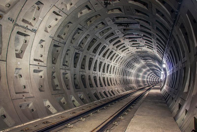 Pre-Metro
