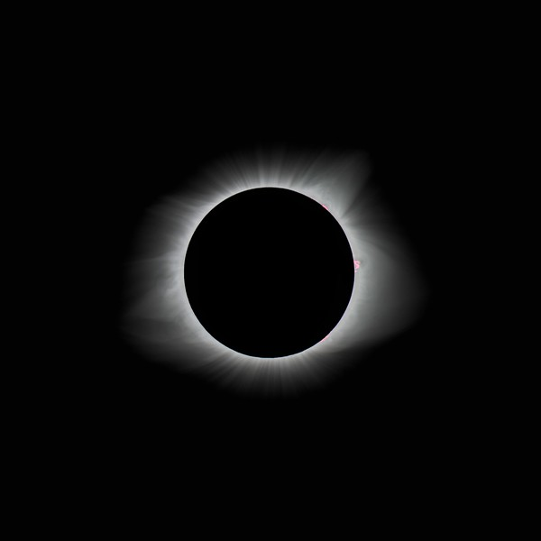 Solar Eclipse #1