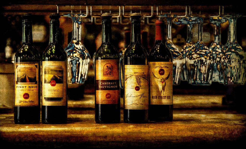 Texas Wine Bar