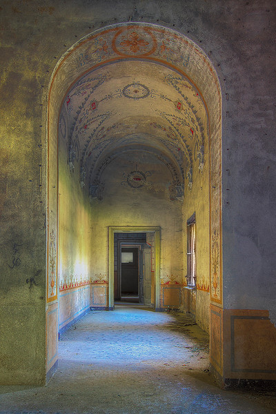 Castello R