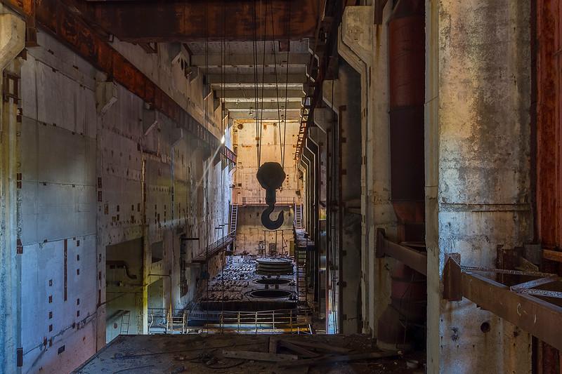 Reactor nr. 5