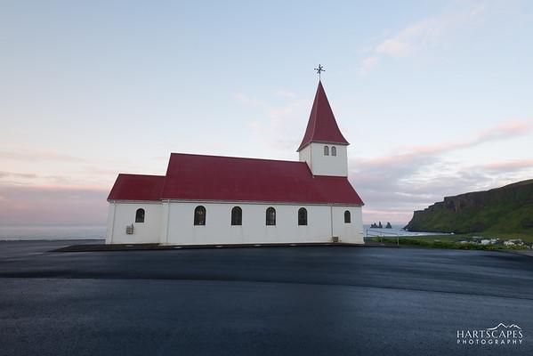 Church's View