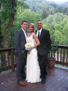 Millcreek Inn- Happily married