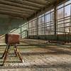 Chernobyl Fitness