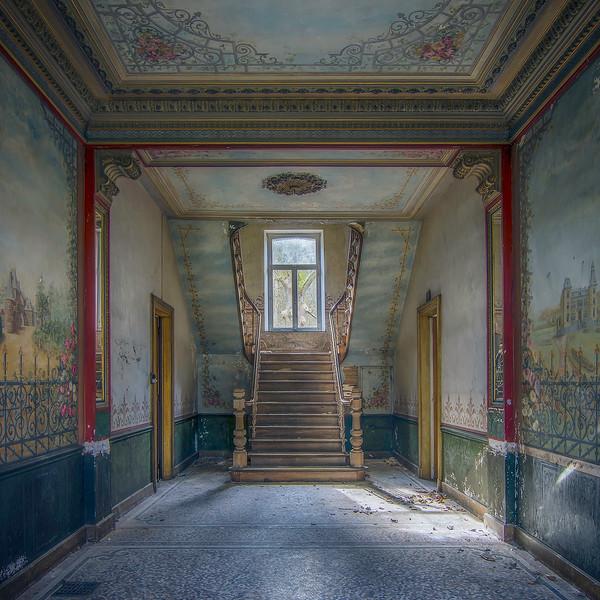 Chateau 'd Ah