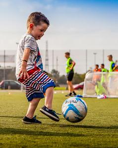 Mini Kickers Ibrox  Sports Hub