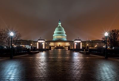 Capitol Lights