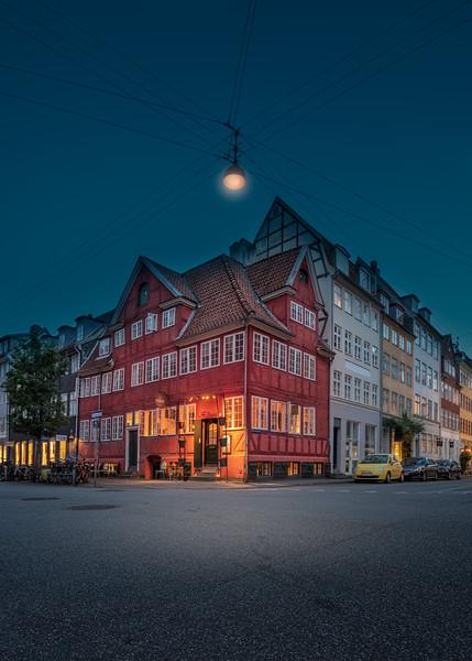 Det gamle København