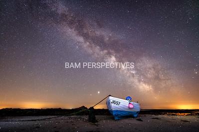 Astro Boat