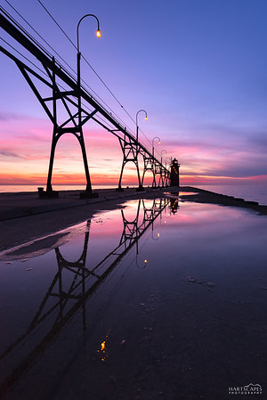 Southern Reflection